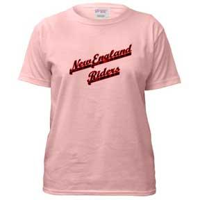 pink NER t-shirt