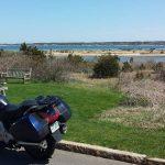 Edgartown Light MV View