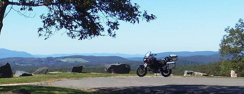 Mohawk Mountain View