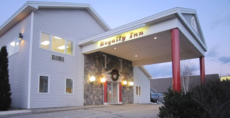 Royalty Inn Gorham NH