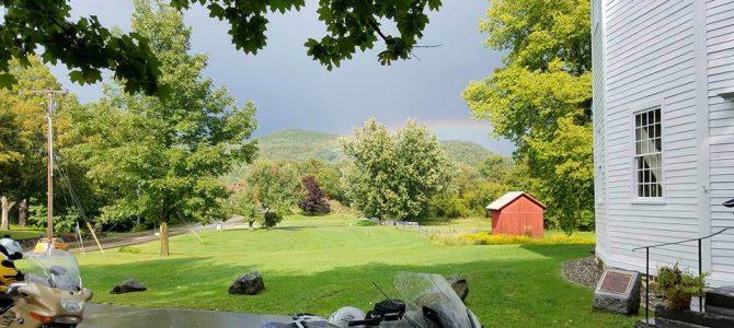 Stowe Northern Vermont Trip